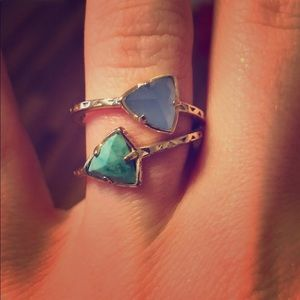 Kendra Scott Stackable Rings